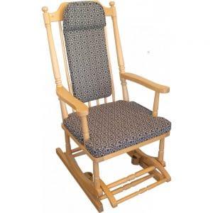 Kantri-keinu on jousikeinu, jossa tuoli keinuu suoran jalaksen päällä, eikä lattiaa pitkin. Jousi kytkee keinun jalakseen ja palauttaa sen perusasentoon tuolista noustua. Kantri-keinulle riittää pieni lattiatila ja sen voit sijoittaa melkein millaiselle pinnalle tahansa. Istujalla on turvallinen tunne lyhyestä keinumisliikkeestä johtuen.