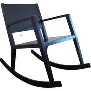 keinutuoli Vire sopii niin kotiin ja mökille kuin palvelutaloihin tai hoitolaitoksiin. Tuolin kevyt muotoilu ja raikkaat verhoiluvaihtoehdot sopivat sisustukseen kuin sisustukseen.