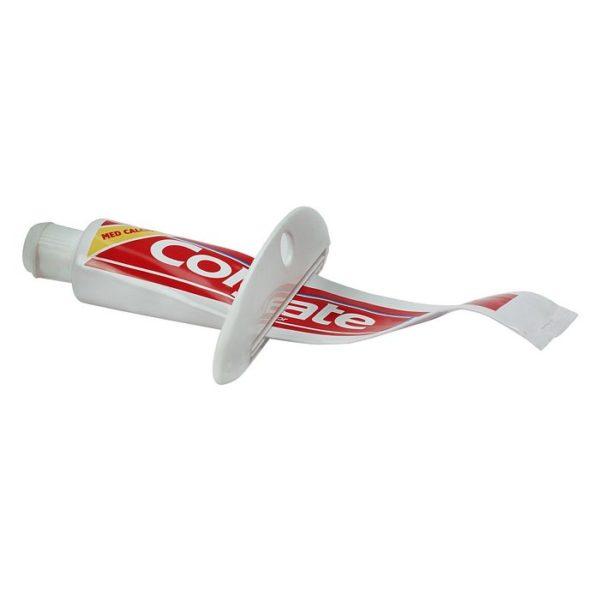 tubemaster apuvväline tyhjentämään esim hammastahna