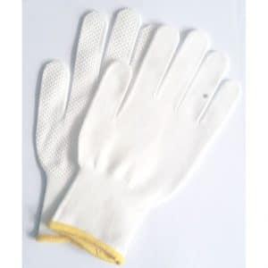 Venosanin pukemishanskat helpottavat kompressiotuotteiden pukemista ja riisumista. Pukemishanskojen käyttö myös suojaa puettavia tuotteita rikkoontumiselta.