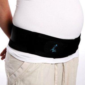 SI-nivelen tai häpyliitoksen vaivoihin löytyy apu selkätuesta