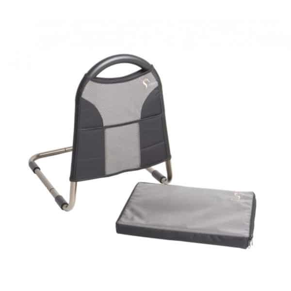Nousutuki matkamalli, helppo kiinnittää, kätevä laukku kuljetusta varten.