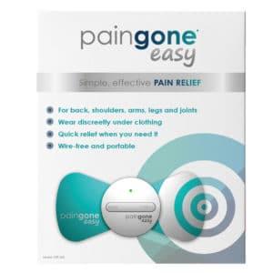 Paingone Easy TENS laitteeseen vaihdettavat uudet siivet.