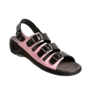 Terveyssandaali 550 Finnorto takaremmi. Finnorto-jalkineet ovat mukavat suomalaiseen jalkaan sopivat kengät töihin, kotiin ja kesäilmoille.