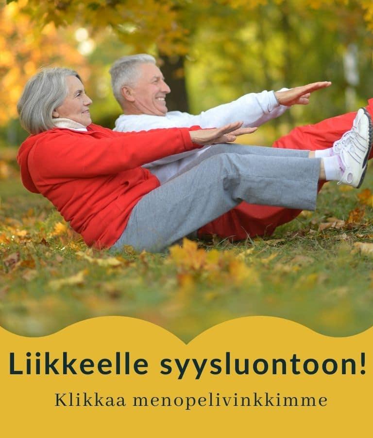 Liiku vanhanakin hyvinvoinnin apuvälineet liikkumisen avuksi, paljon vaihtoehtoja.
